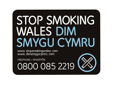 Stop Smoking Wales
