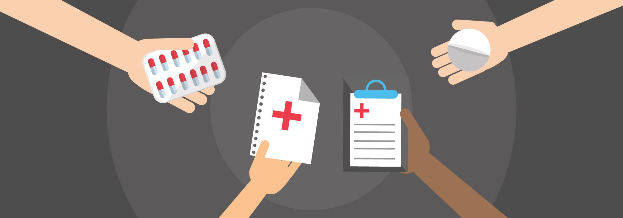 New Inn Pharmacy Prescriptions
