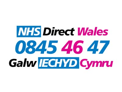 NHS Direct Wales