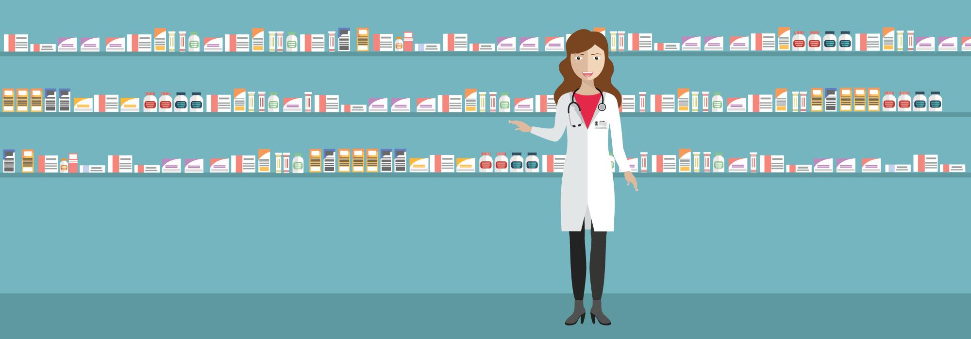 New Inn Pharmacy Medicines