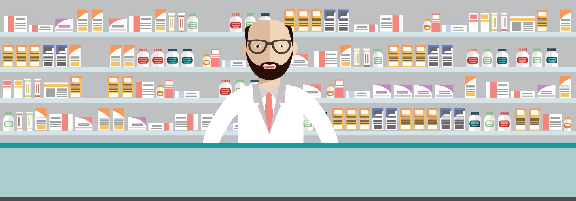 New Inn Pharmacy Pharmacist